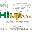 Hiup Coffee – HƯƠNG VỊ TỪ THIÊN NHIÊN