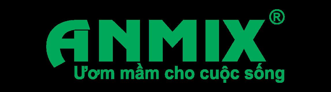 Thương hiệu Anmix