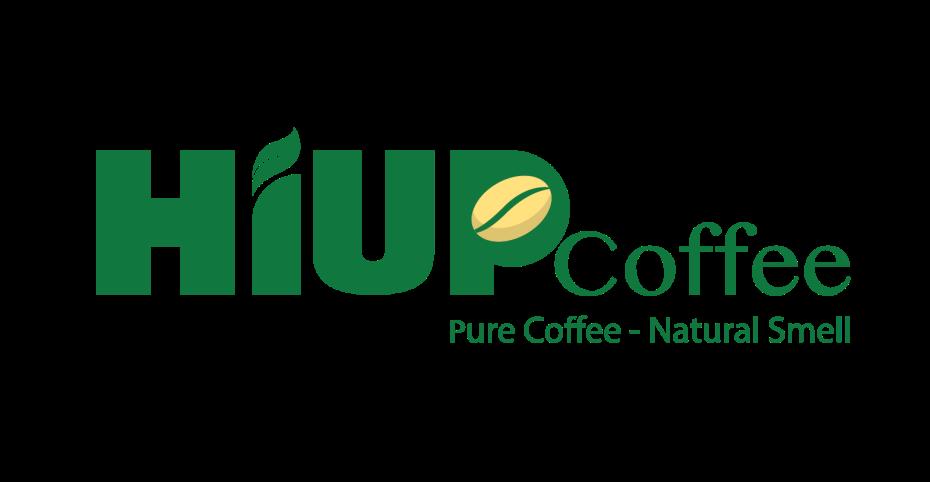 Thương hiệu Hiup Coffee