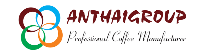 AnThai Group - Professional Coffee Manufaturer