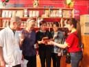 Tập đoàn An Thái đóng góp 2 sản phẩm đạt Cúp vàng danh hiệu cà phê chất lượng vì sức khỏe cộng đồng