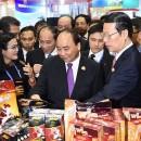 AnTháiCafé: nét chấm phá của cà phê Buôn Ma Thuột tại hội chợ triển lãm Trung Quốc - Asean 2016