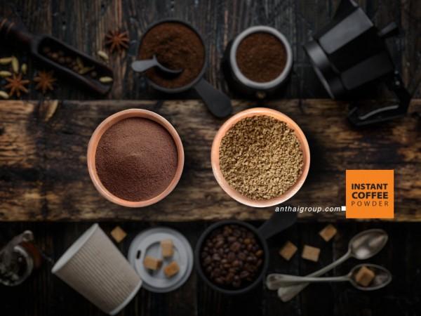 Cà phê hòa tan là gì? Hiểu đúng về cà phê hòa tan