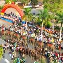 Đắk Lắk chuẩn bị cho Lễ hội cà phê Buôn Ma Thuột lần VI và LH văn hóa Cồng chiêng Tây Nguyên 2017