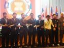 Tập đoàn An Thái nhận Cúp Vàng Thương hiệu uy tín ASEAN 2015